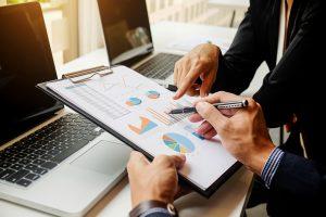 Консултантски услуги за бизнеса